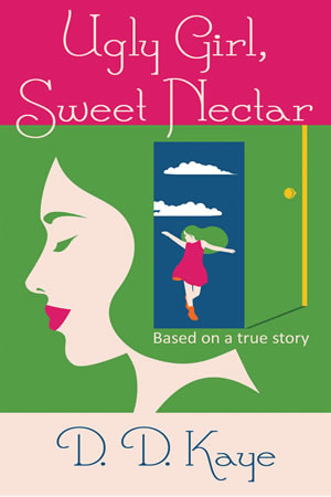 Ugly Girl Sweet Nectar book cover